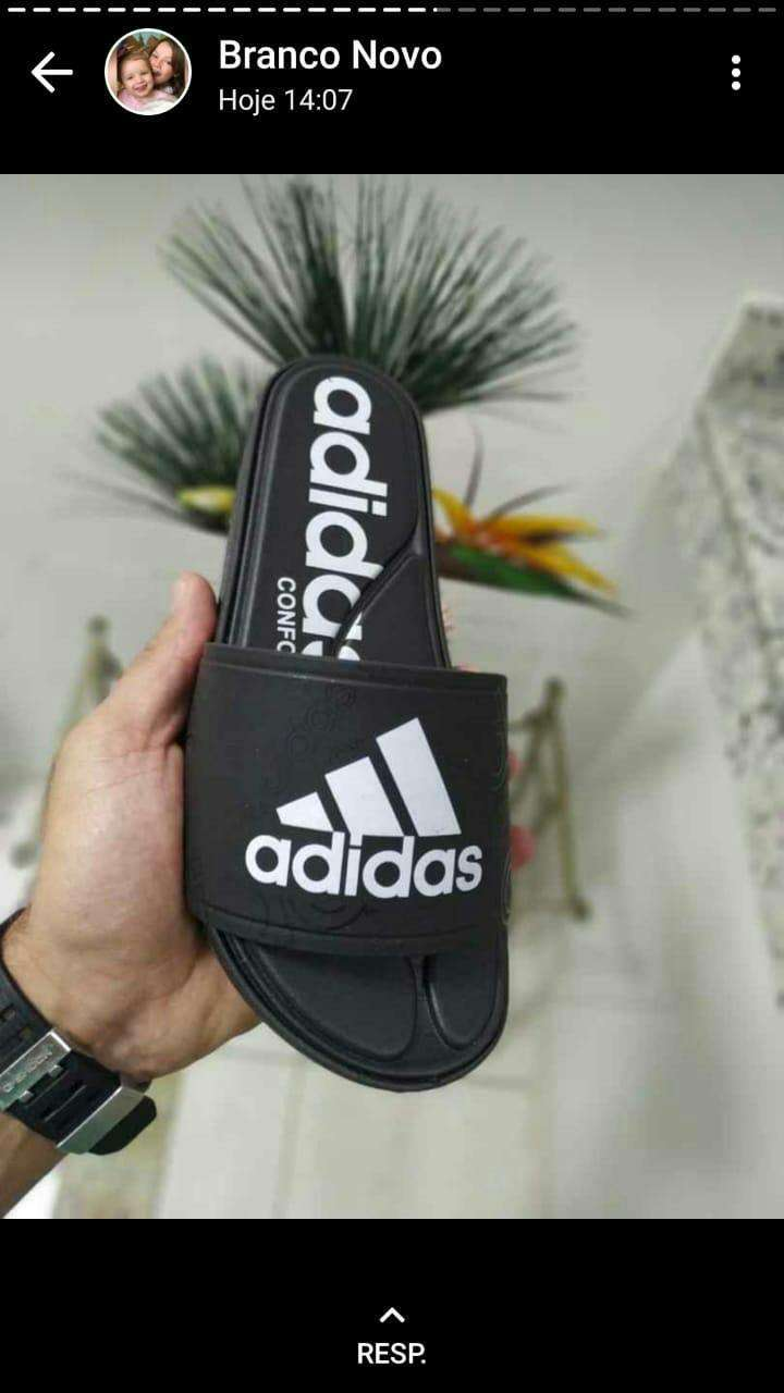 Zapatillas brasileras - 4