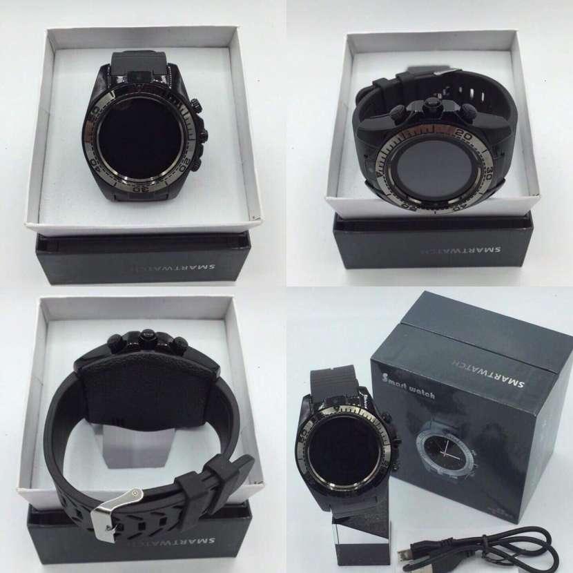 Reloj inteligente - 5