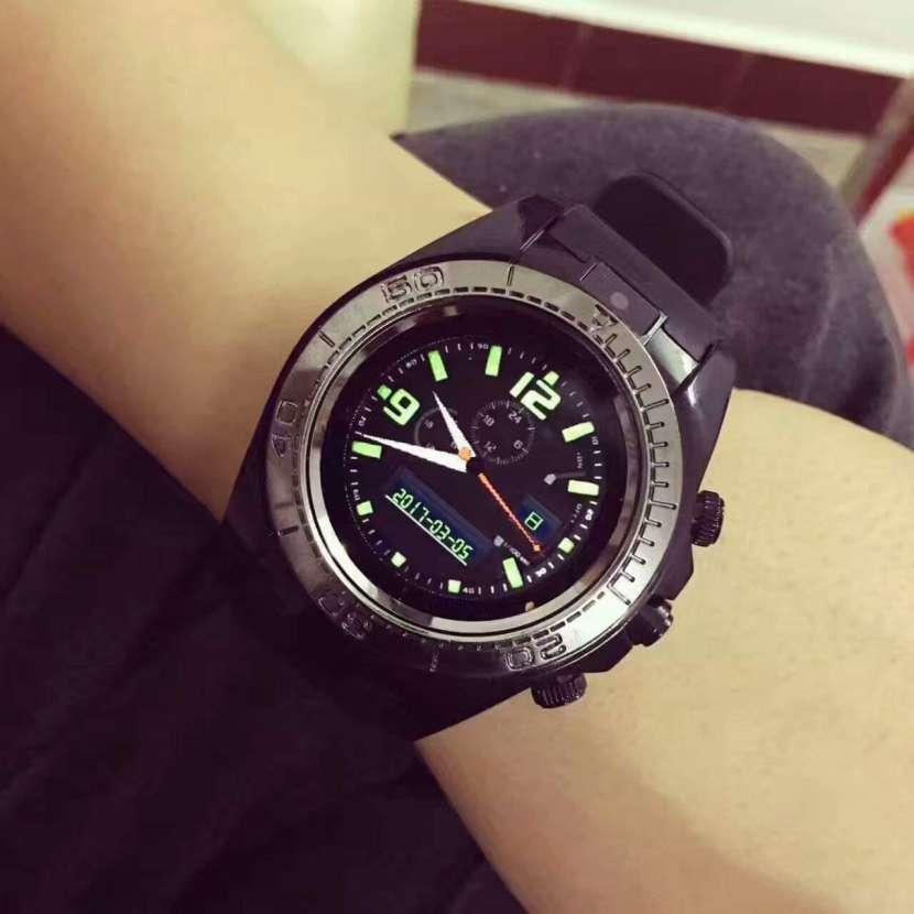 Reloj inteligente - 7