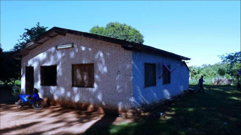 Chacra de 20 hectáreas en Santaní - 2