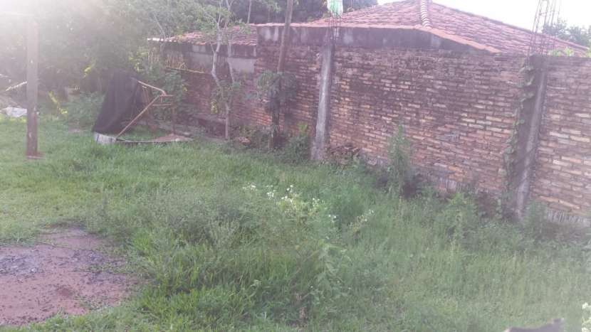 Terreno en San Lorenzo Barcequillo F3174 - 1