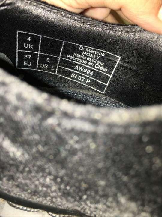 Zapato con plataforma Dr. Martens calce 37 - 7