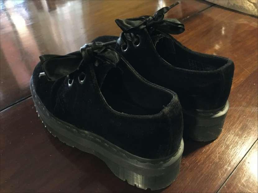 Zapato con plataforma Dr. Martens calce 37 - 3