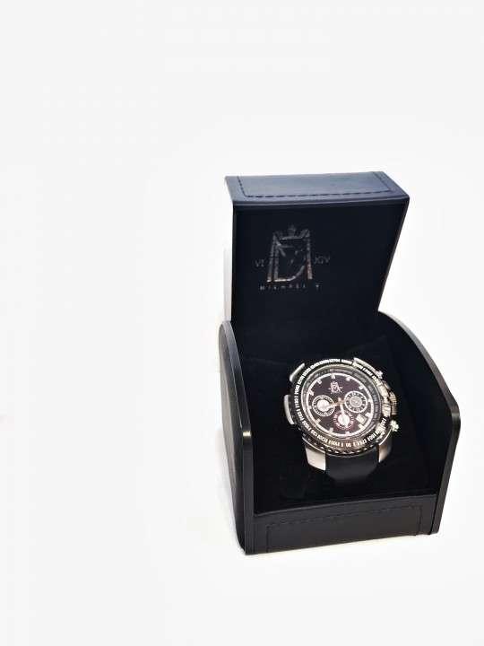 Reloj Michael D water resistant - 1