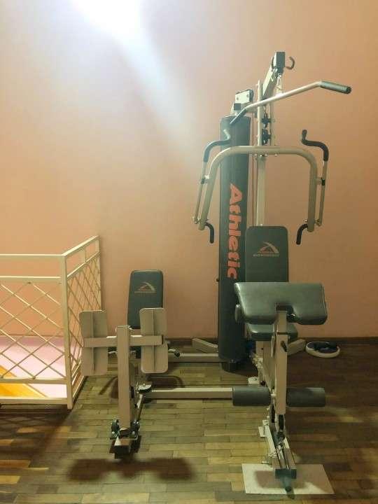 Máquina para múltiples ejercicios Athletic Extreme 2000M - 3