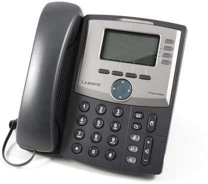 Telefono VOIP SPA942 - 2