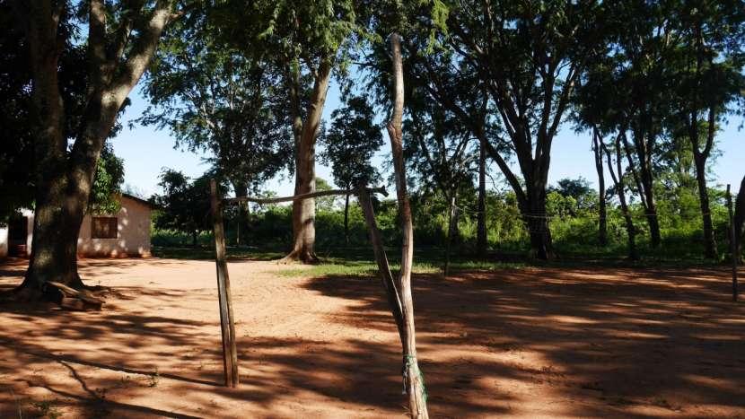 Chacra de 20 hectáreas en Santaní - 0