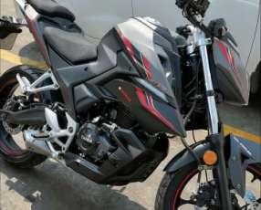 Moto Taiga CR5 PRO 250cc 2019