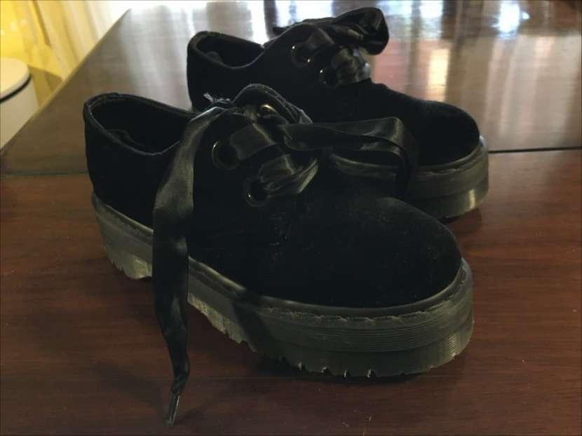 Zapato con plataforma Dr. Martens calce 37 - 0