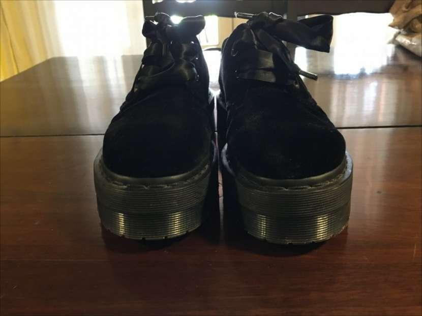 Zapato con plataforma Dr. Martens calce 37 - 6