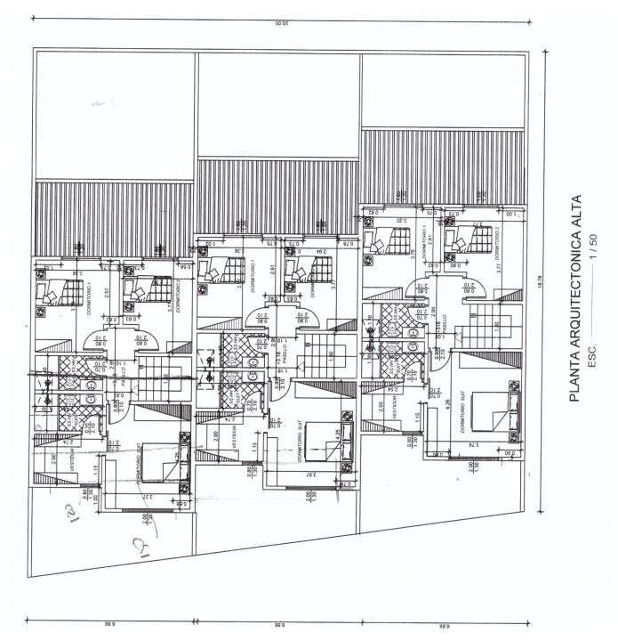 Duplex en Luque - 1