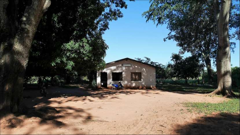 Chacra de 20 hectáreas en Santaní - 1