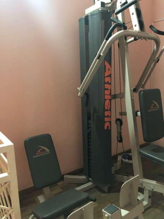Máquina para múltiples ejercicios Athletic Extreme 2000M - 1