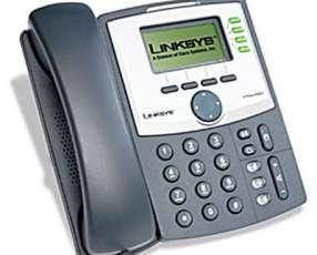 Telefono VOIP SPA942
