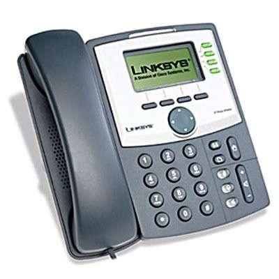 Telefono VOIP SPA942 - 0