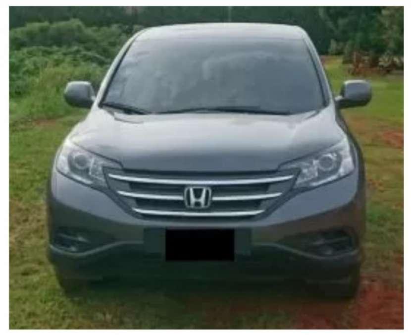 Honda CRV 2013 - 3