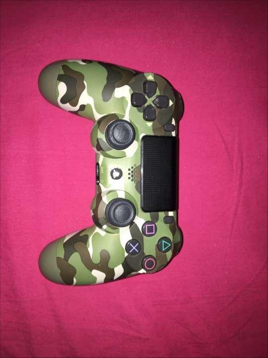 PlayStation 4 Slim de 500 gb - 4