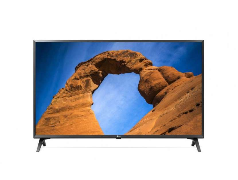 TV LED LG 49 pulgadas FHD Smart - 0