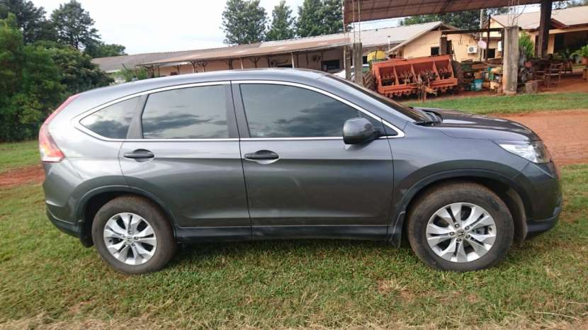 Honda CRV 2013 - 0