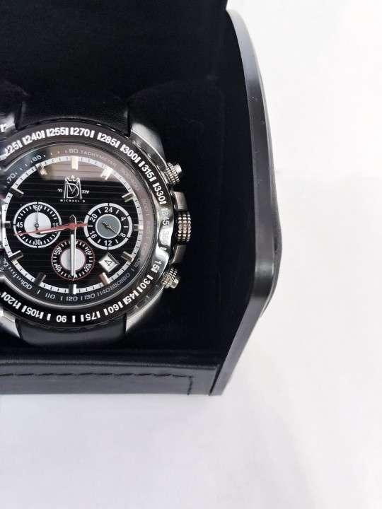 Reloj Michael D water resistant - 3