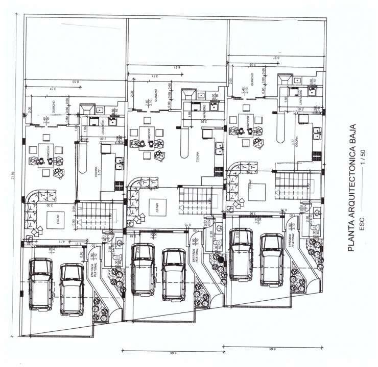 Duplex en Luque - 2