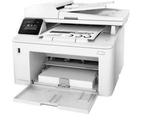 Impresora Multifunción HP LaserJet Pro M227
