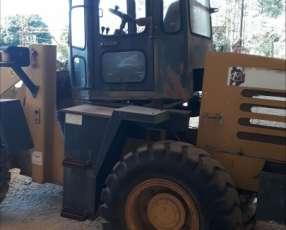 Tractor Pala cargadora