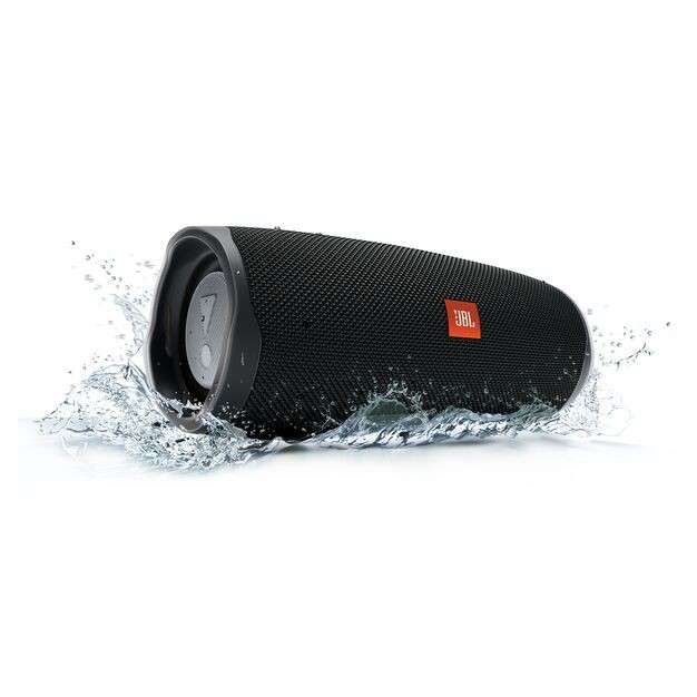 JBL Charge 4 Portable Bluetooth - 0