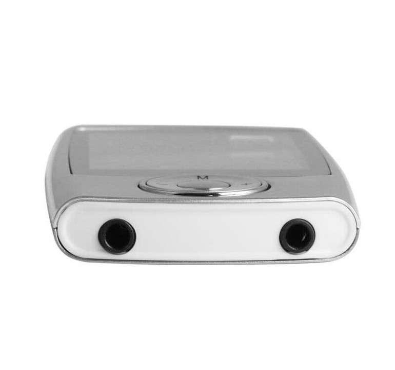 Electroestimulador portátil Multiondas - 0