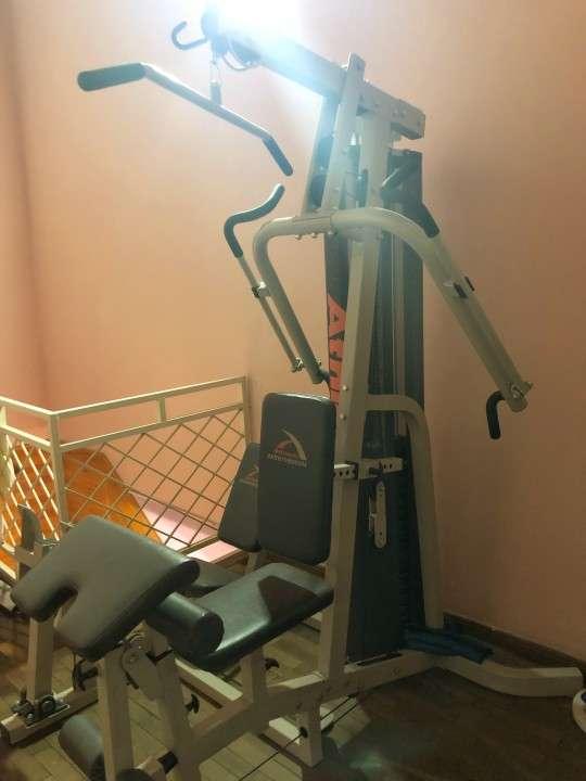 Máquina para múltiples ejercicios Athletic Extreme 2000M - 0