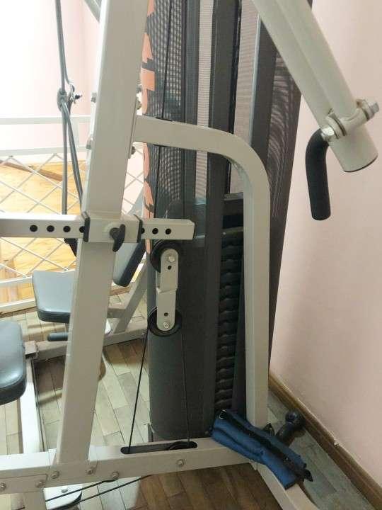 Máquina para múltiples ejercicios Athletic Extreme 2000M - 2