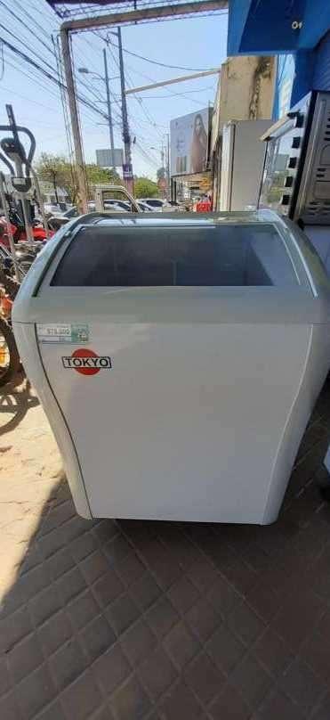 Congeladora Tokyo - 0