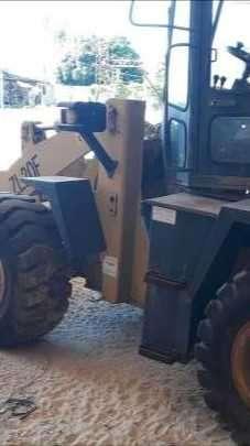 Tractor Pala cargadora - 1