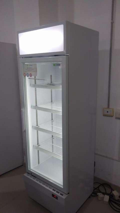 Visicooler Ecosilkon de 400 litros frío seco - 0