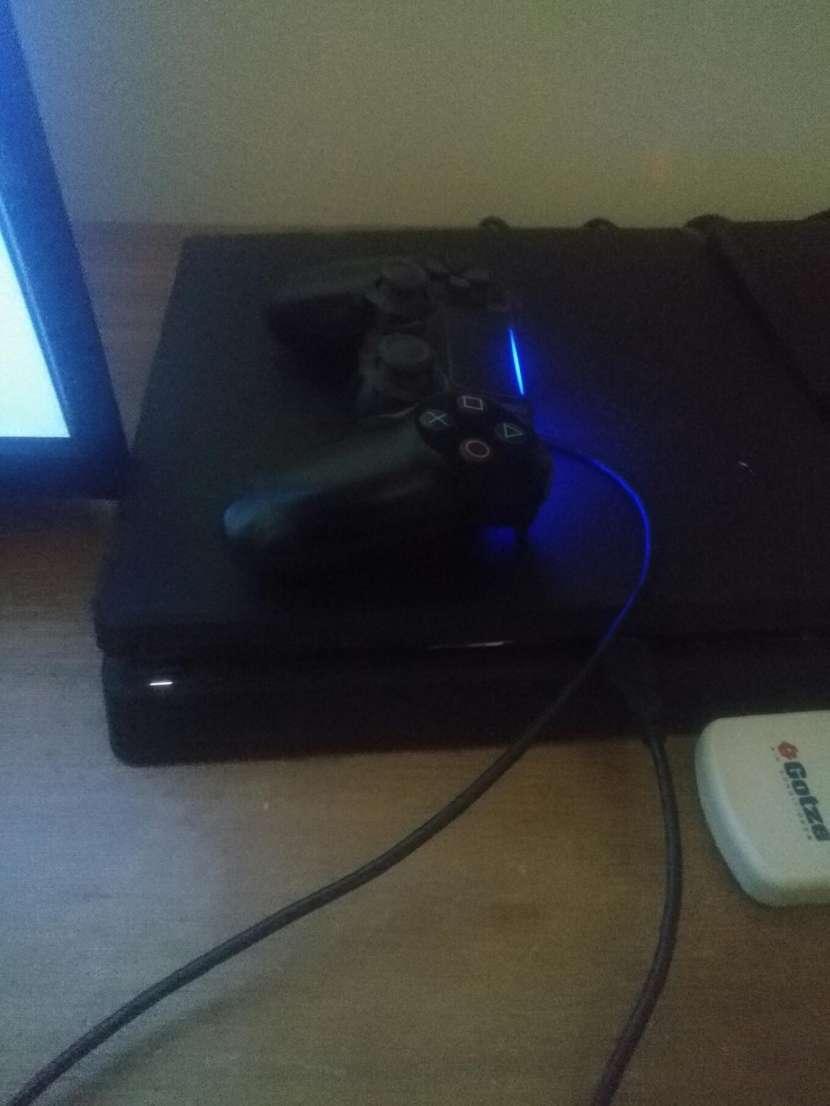 PS4 de 500 gb - 5