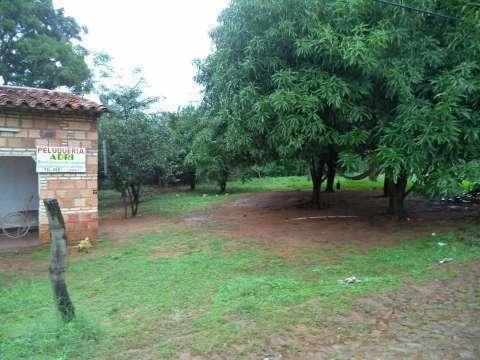 Terreno en Itauguá - 2