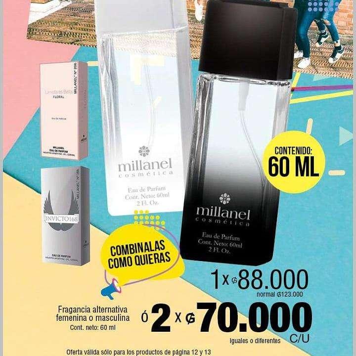 Perfumes Argentinos - 0