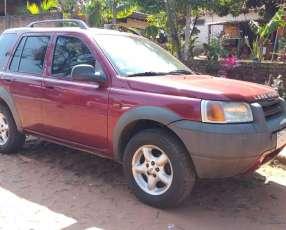 Land Rover 2000