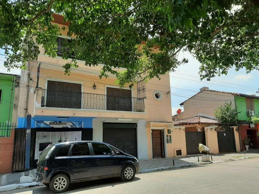 Edificio barrio San Vicente de Asunción - 0