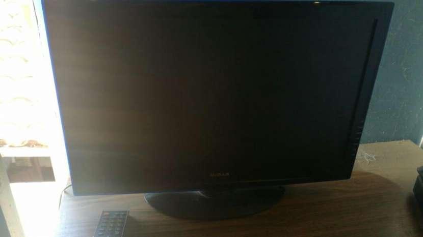 Televisor LCD de 26 pulgadas - 1
