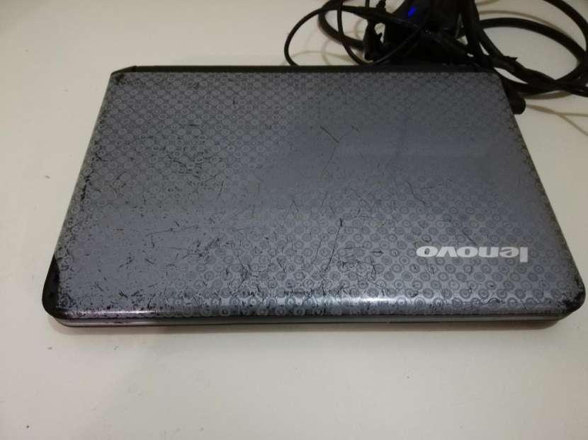 Netbook lenovo - 1
