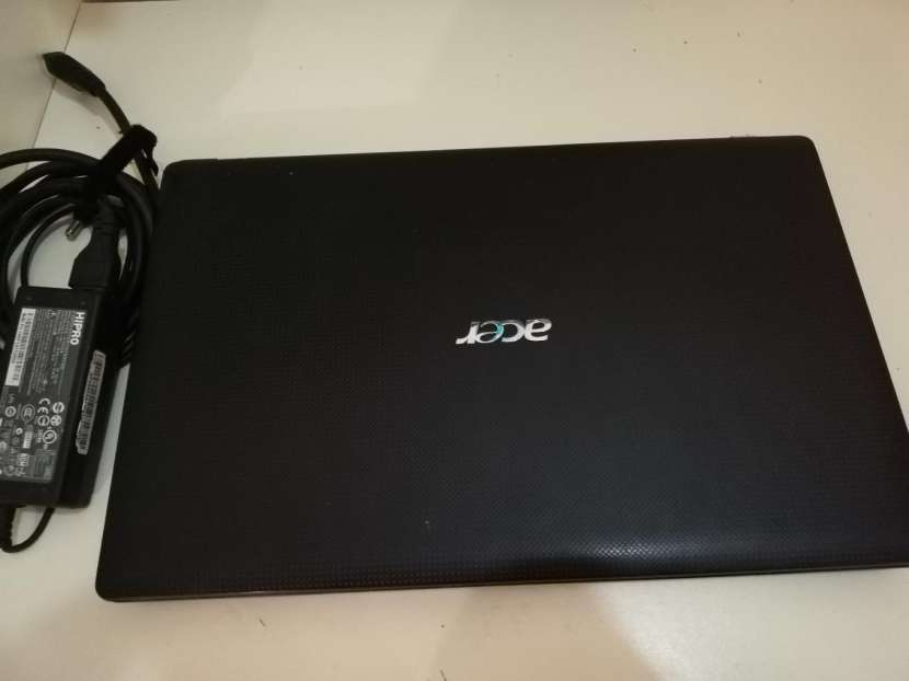 Notebook Acer 5532 - 1