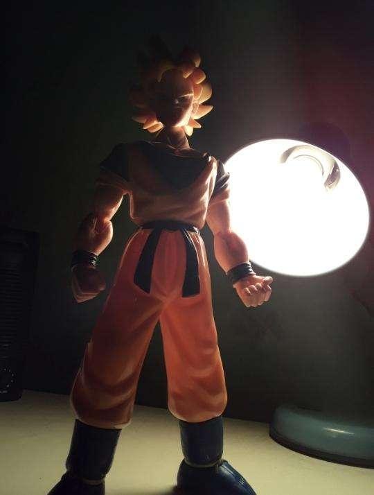 Figura Coleccionable Goku - 1