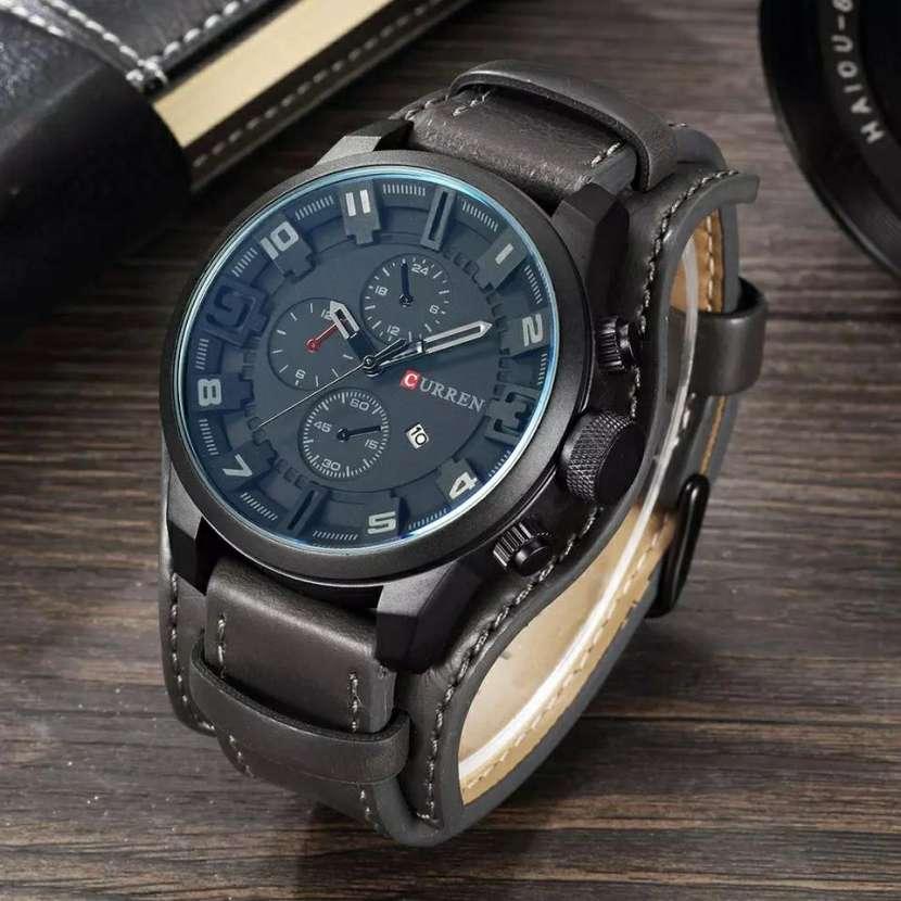 Reloj Curren Coro original - 2