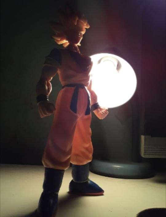 Figura Coleccionable Goku - 2