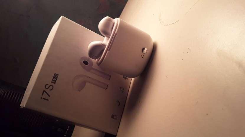 Auriculares inalámbricos i7s TWS - 2