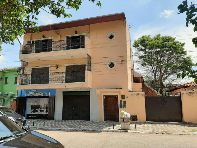 Edificio barrio San Vicente de Asunción - 2