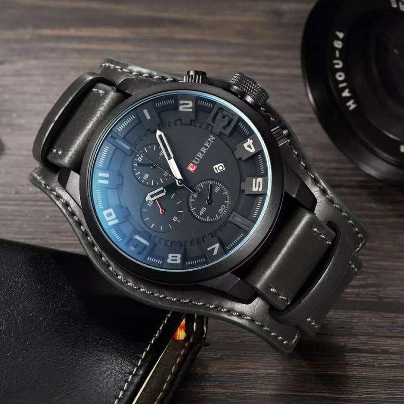 Reloj Curren Coro original - 3
