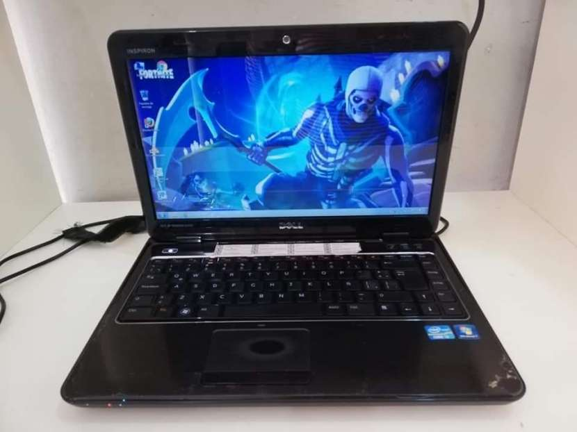 Notebook Dell Inspiron - 3