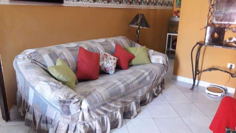 Sofá cama americano - 3
